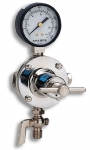Sharpe - 1620 - Air Regulator Assembly