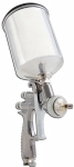 Sharpe - 288885 - Finex FX2000 Gravity Conventional Spray Gun, 1.4mm