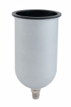 Sharpe - 6685 - Gravity Feed Paint Cup