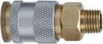 Sharpe - 8320 - High Volume Coupler