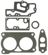 Carburetor / TB Mounting