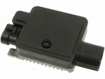 Standard - RY-1608 - Engine Cooling Fan Motor Relay