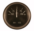 Stewart Warner - 284AD - Heavy Duty Analog Ammeter Gauge