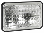 Stewart Warner - 72543-11 - Replacement Sealed Beam Auxiliary Light