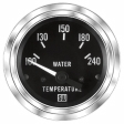 Stewart Warner - 82114 - Deluxe Water Temperature Gauge