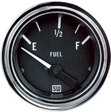 Stewart Warner - 82303 - Fuel Level Gauge, 2-1/16