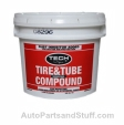 TECH - 723 - Amber Mounting Paste 25 Lbs