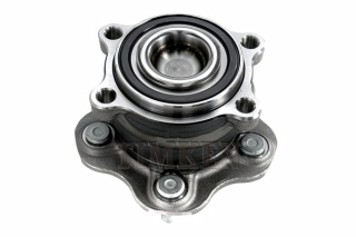Timken - HA590253 - Hub Unit Bearing