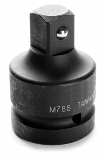 Wilmar Performance Tool - M785 - 1 In. To 3/4 In. Impact Adaptor