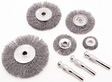 Wilmar Performance Tool - 1463 - Wire Wheel Set