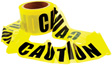 Wilmar Performance Tool - 1475 - Caution Tape - 300' Roll