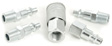 Wilmar Performance Tool - M604C - 5pc Coupler Set