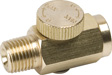 Wilmar Performance Tool - M694 - Brass Air Regulator