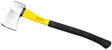 Wilmar Performance Tool - M7109 - 3.5 Lb Axe With Fiber Glass Handle