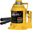 Wilmar Performance Tool - W1644 - 20 Ton Shorty Bottle Jack