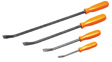 Wilmar Performance Tool - W2020 - 4  Piece Pry Bar Set