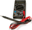 Wilmar Performance Tool - W2974 - Digital Multi-Meter Tester