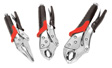 Wilmar Performance Tool - W30713 - 3 Piece Locking Pliers Set