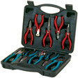 Wilmar Performance Tool - W30715 - 10-Piece Pliers Combination Set