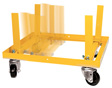 Wilmar Performance Tool - W41037 - 750 Lb Rolling Engine Stand With Straps