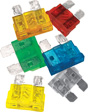 Wilmar Performance Tool - W5368 - 120 pc Fuse Assortment