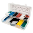 Wilmar Performance Tool - W540 - 171pc Heat Shrink Assortment