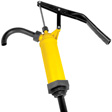 Wilmar Performance Tool - W54269 - Yellow Standard Duty Lever Action Barrel Pump
