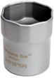 Wilmar Performance Tool - W83245 - 1/2 DR Lock Nut Skt 2-9/16