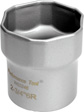 Wilmar Performance Tool - W83246 - 1/2 DR Lock Nut Skt 2-3/4