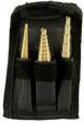 Wilmar Performance Tool - W9003 - 3pc Step Drill Set