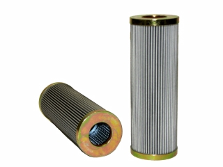 WIX - 57157 - WIX Cartridge Hydraulic Metal Canister Filter