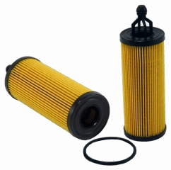 WIX - WL10010 - Cartridge Lube Metal Free Filter