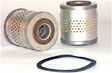 WIX - 33061 - Cartridge Fuel Metal Canister Filter