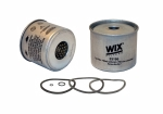 WIX - 33166 - Cartridge Fuel Metal Canister Filter