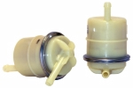 WIX - 33568 - Fuel (Complete In-Line) Filter