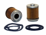 WIX - 33943 - Cartridge Fuel Metal Canister Filter