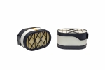 WIX - 49666 - WIX Corrugated Style Air Filter