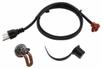 ZeroStart - 310-0027 - Engine heater, 600W 120V
