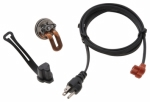ZeroStart - 310-0045 - Engine heater, 600W 120V