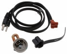 ZeroStart - 310-0057 - Engine heater, 600W 120V
