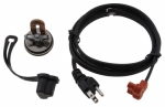 ZeroStart - 310-0085 - Engine heater, 400W 120V