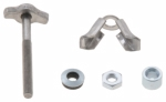 ZeroStart - 350-0004 - Service Parts Kit, International 466, 8608512, 8608539
