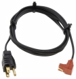 ZeroStart - 360-0002 - Replacement cord, 120V