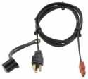 ZeroStart - 360-0020 - Replacement Cord, 120V, for 3400004 heater
