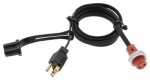 ZeroStart - 360-0083 - Expansion Plug Type Engine Heater Cord