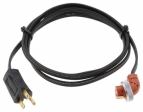 ZeroStart - 860-8377 - Power Cord, 240V 15A, 6' (1.8m)